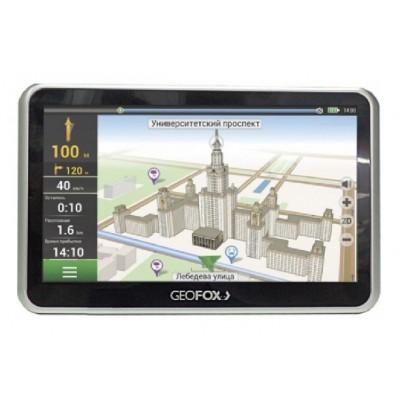 GPS навигатор GEOFOX MID 702 GPS