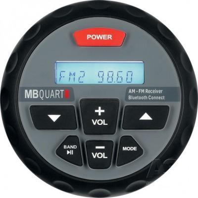 Автомагнитола MB Quart GMR-1