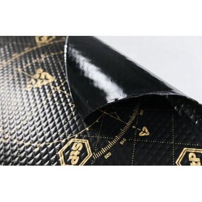 Вибропоглощающий материал StP Aero