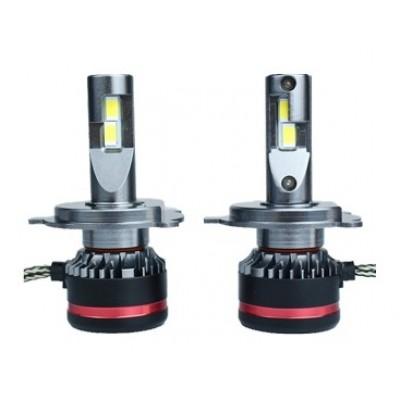 Светодиодные лампы в головной свет RAM-8 CSP H4