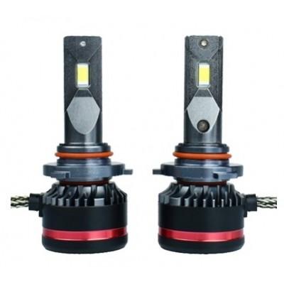 Светодиодные лампы в головной свет RAM-8 CSP HB3 (9005)