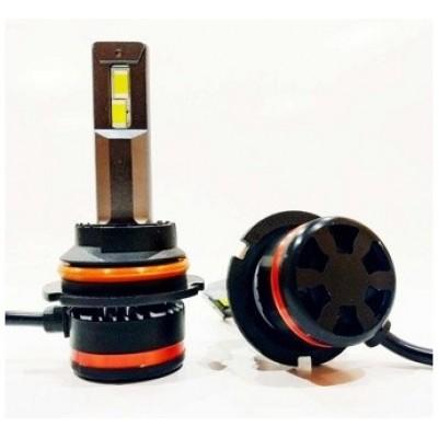 Светодиодные лампы в головной свет RAM-8 CSP HB5 (9007)