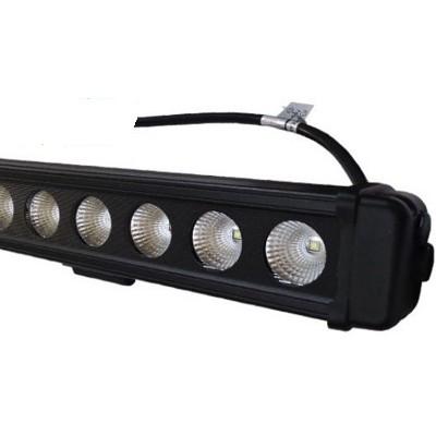 Светодиодный прожектор - балка (LED Light Bar) DPL 26X10 260W