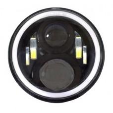 Светодиодные фары ближнего/дальнего света RTD-C01H-AE