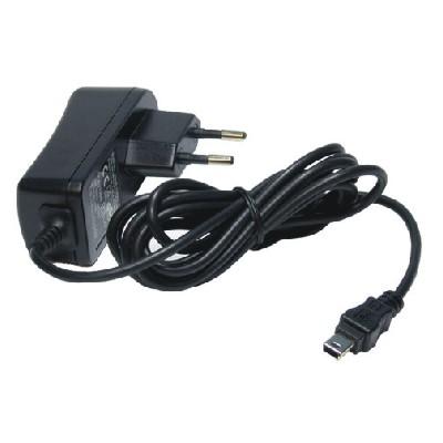 Зарядное c mini-USB