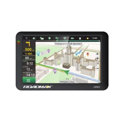 GPS навигатор Roadmax Uno (MS-5)