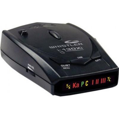 Whistler GT-130Xi