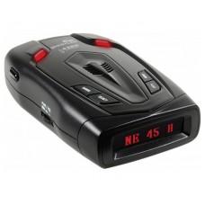 Whistler GT-438G GPS