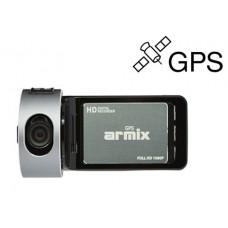Armix DVR Cam-1010 GPS