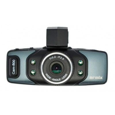 Автомобильный видеорегистратор Armix DVR Cam-800 ver.2