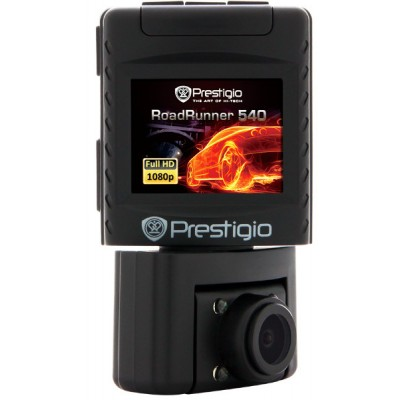Prestigio RoadRunner 540