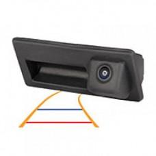 Камера заднего вида GAZER CC2010-5N0 (Audi)