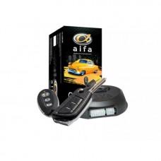 Автосигнализация Alfa Comfort NEW