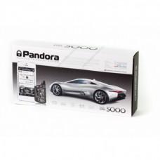 Автосигнализация Pandora DXL 5000 S