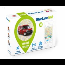 GPS-трекер StarLine М66M