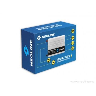 Инвертор Neoline 1000W