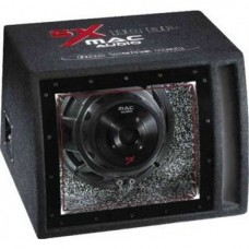 Автомобильный сабвуфер Mac Audio SX 110 BP